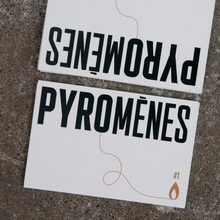Pyromènes