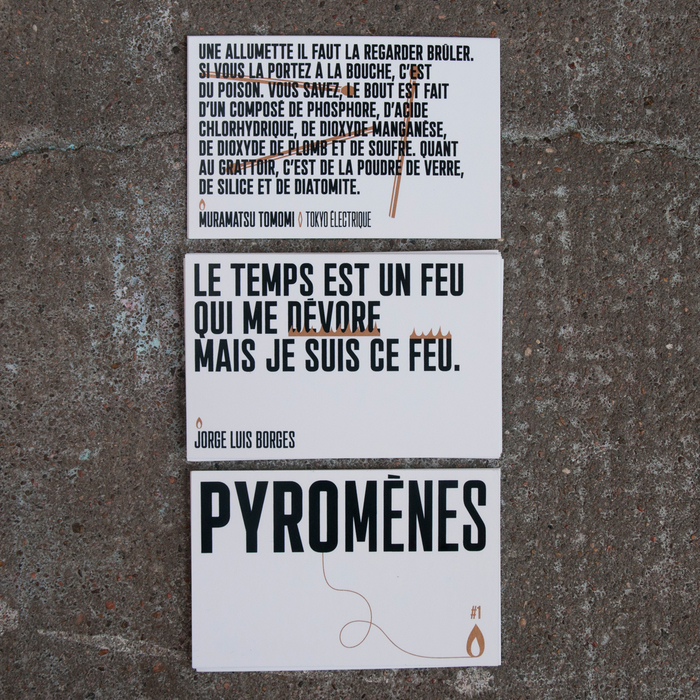 Pyromènes 2