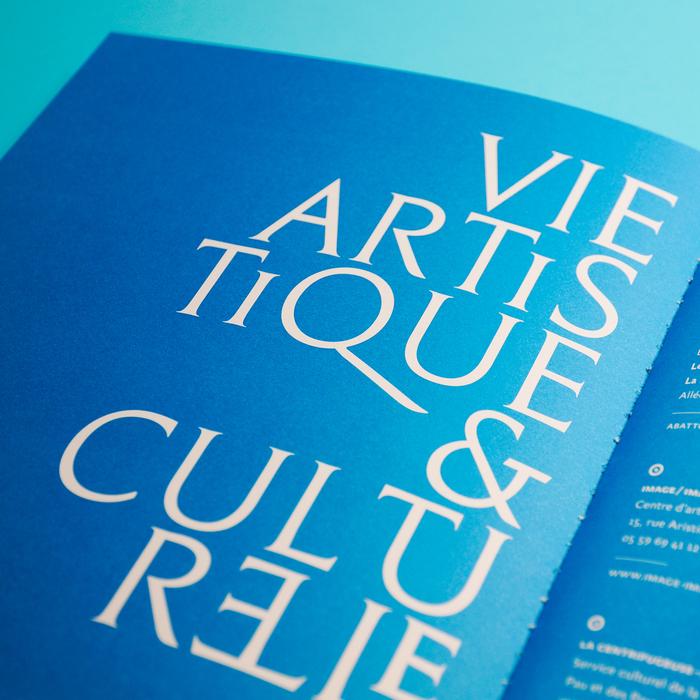 Pau-Tarbes Pyrenees School of Art student guide 3