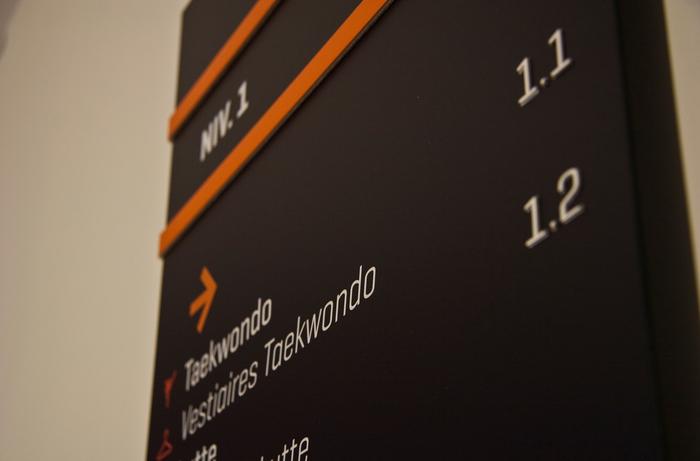 INSEP signage 5