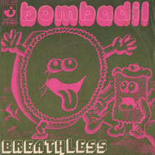 """Breathless"" – Bombadil"