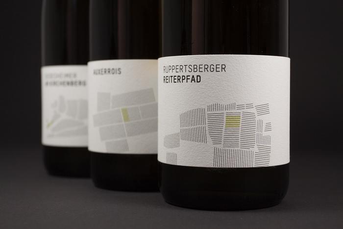 Vinaturel wine label 2