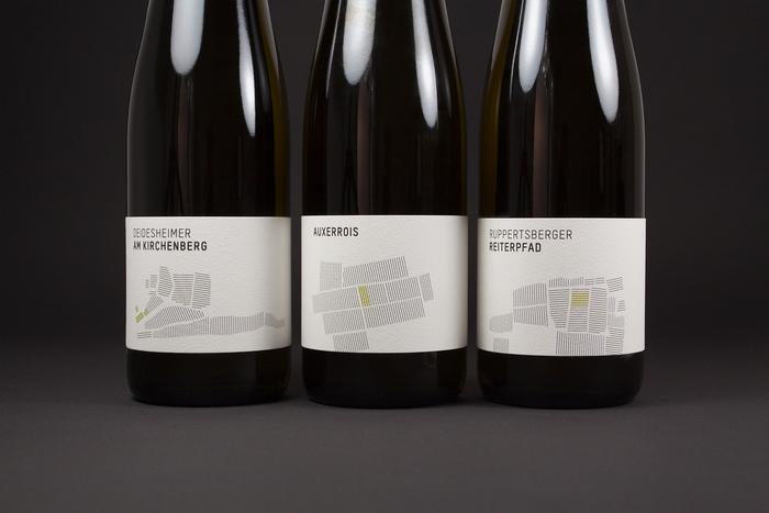 Vinaturel wine label 1