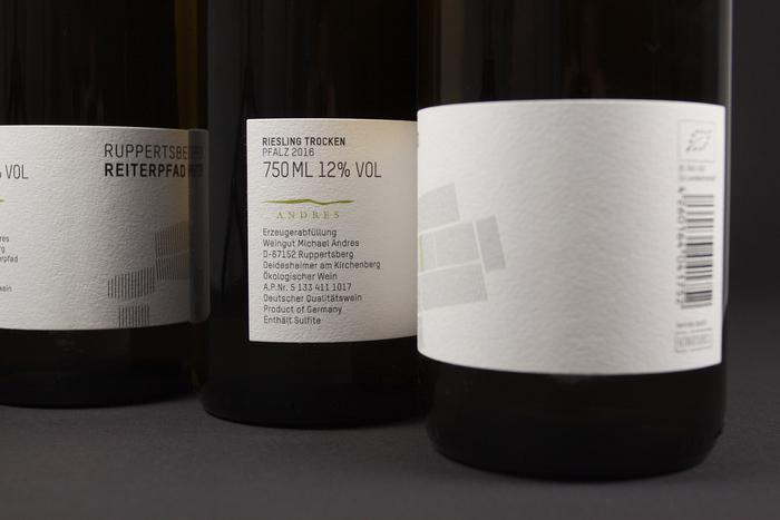 Vinaturel wine label 3