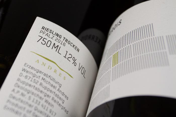 Vinaturel wine label 4