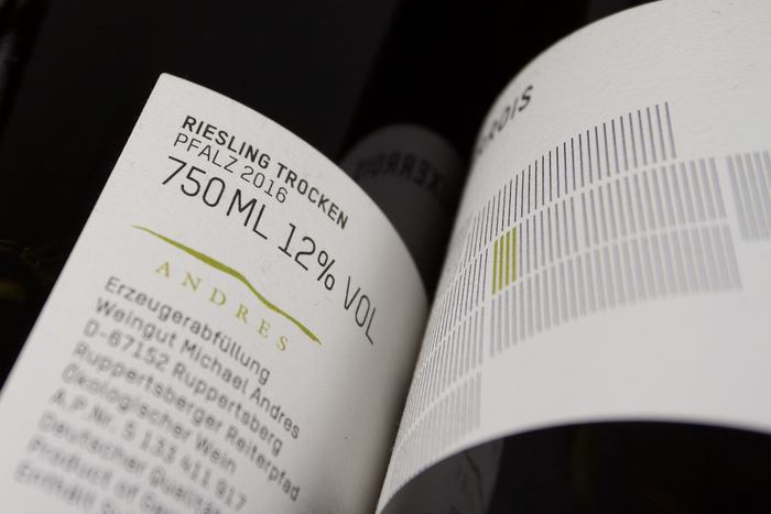 Vinaturel wine label 4