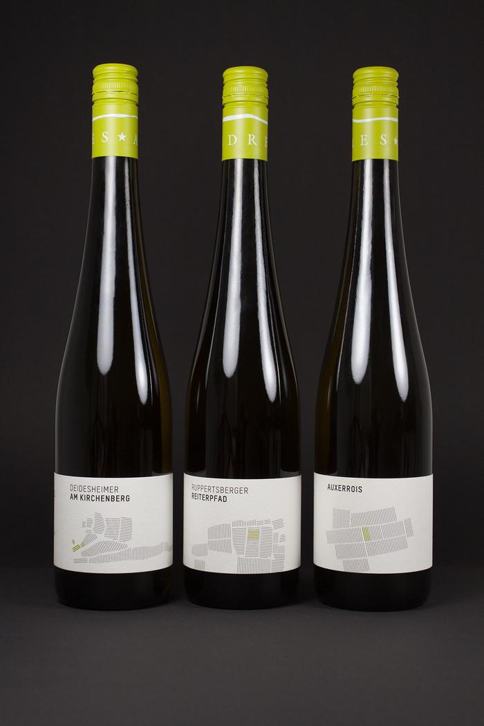 Vinaturel wine label 5