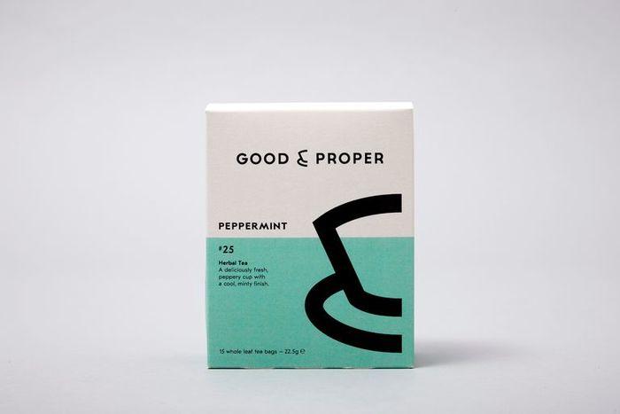Good & Proper Tea 2