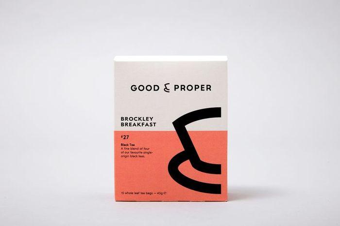 Good & Proper Tea 3