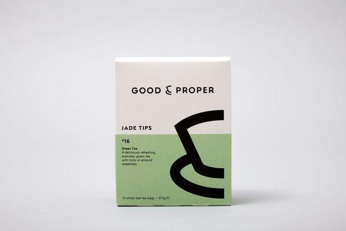 Good & Proper Tea 4