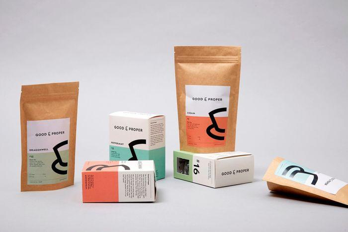 Good & Proper Tea 1