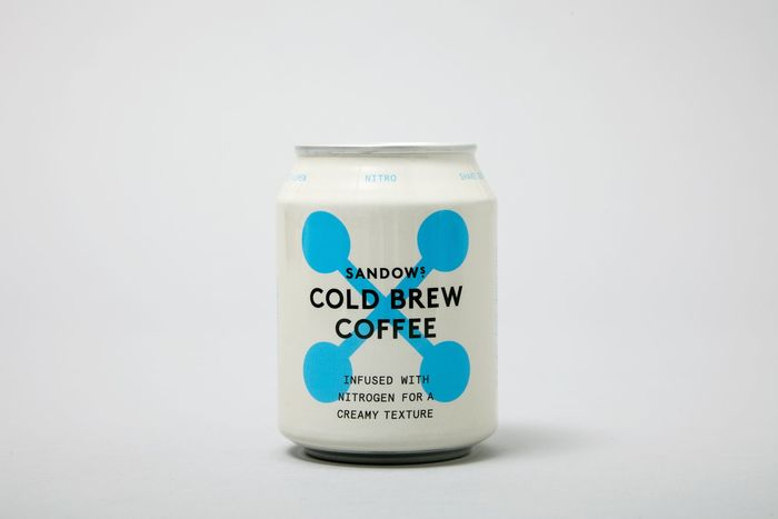 Sandows cold brew coffee 5