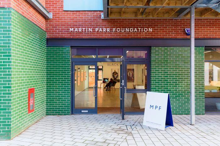 Martin Parr Foundation 1