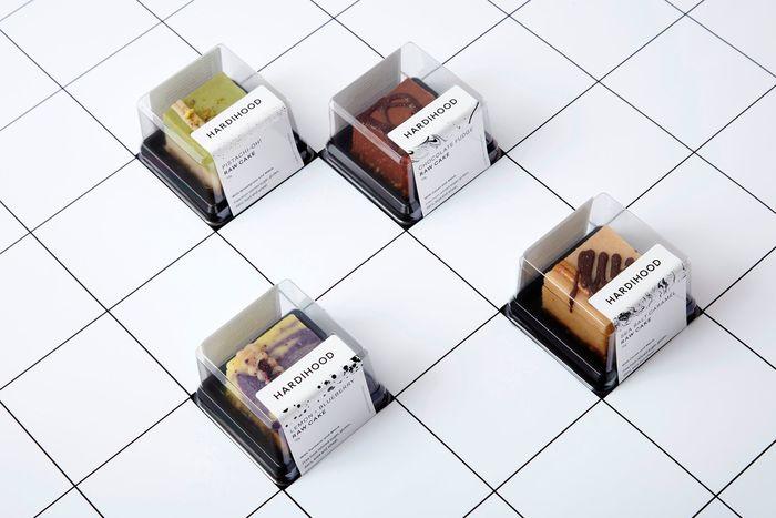 Hardihood cakes 1