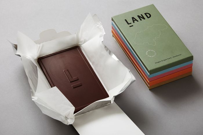 Land Chocolate 1
