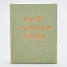 <cite>East London Food</cite>