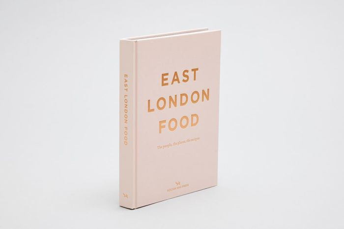 East London Food 1