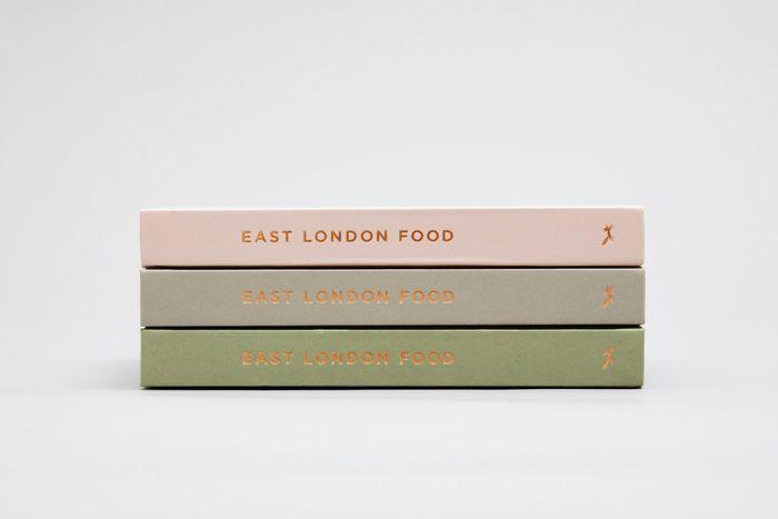 East London Food 4