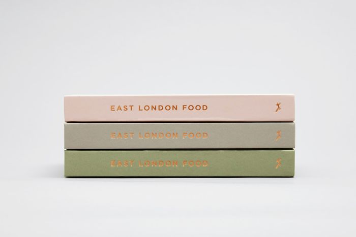 East London Food 4