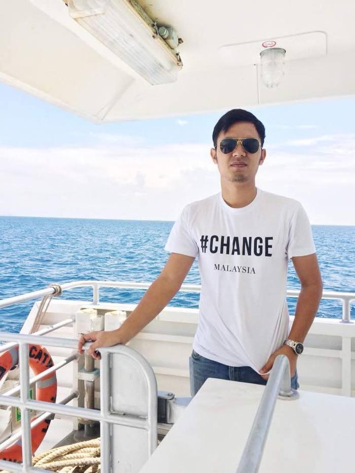 #Change Malaysia 2