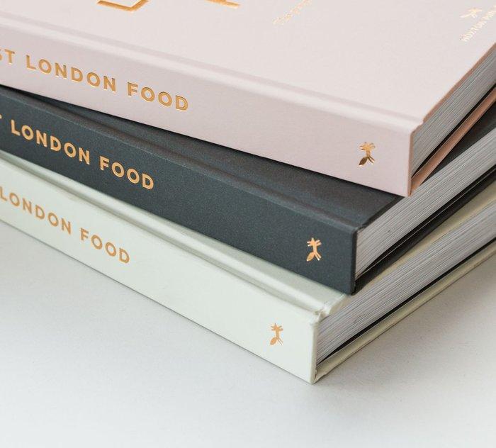 East London Food 5