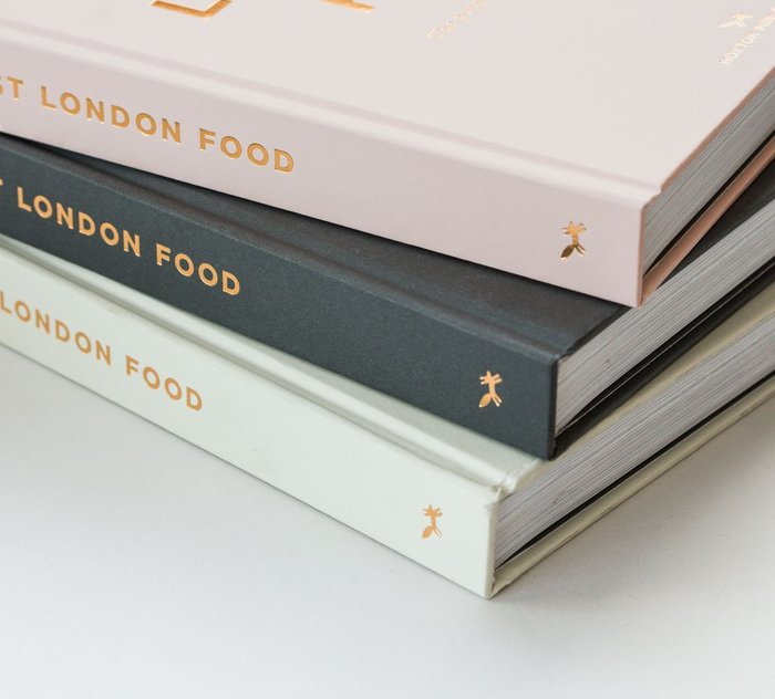 East London Food 5