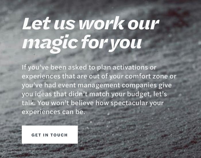 Mágico website 3