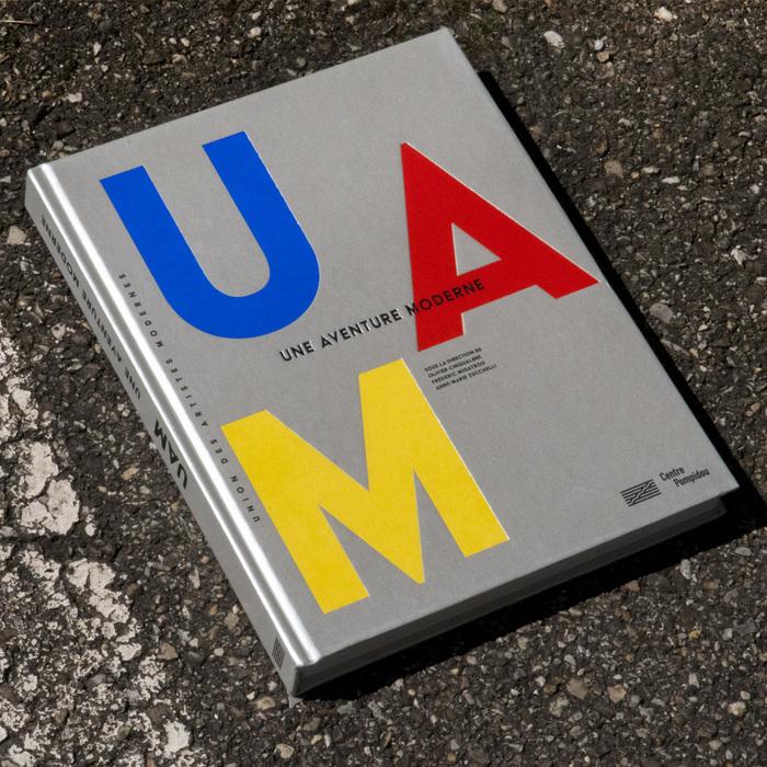 UAM, une aventure moderne 1