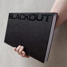 <cite>Blackout</cite> exhibition publication