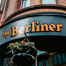 The Berliner pub