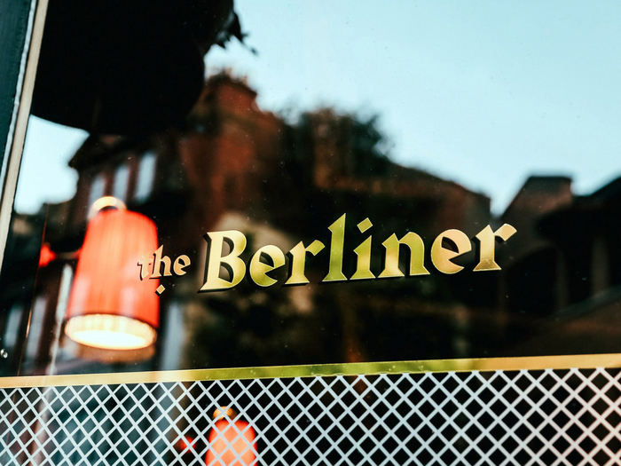 The Berliner pub 3