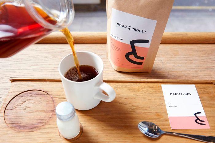 Good & Proper Tea 9