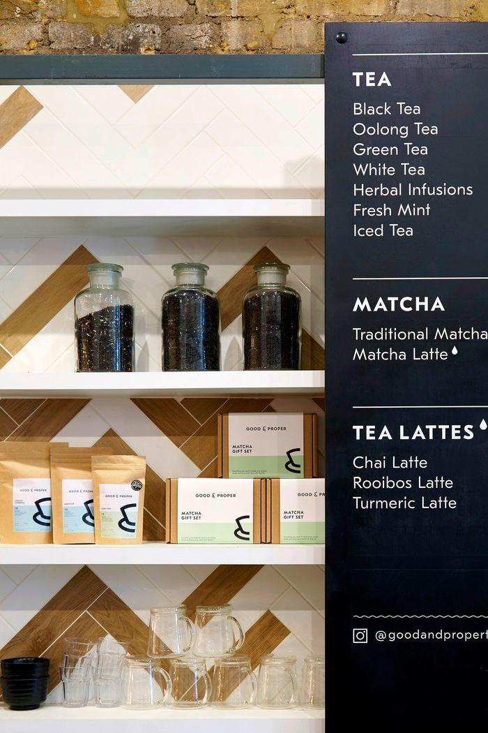 Good & Proper Tea 7