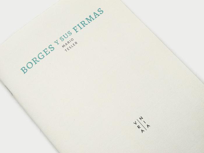 Borges y sus firmas 2