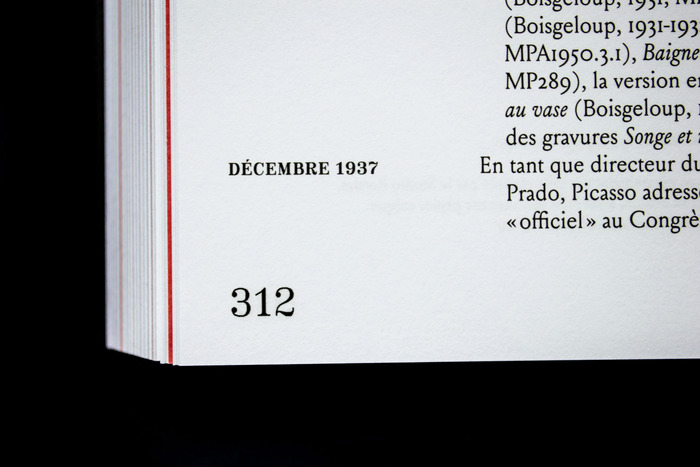 Guernica exhibition catalog 7