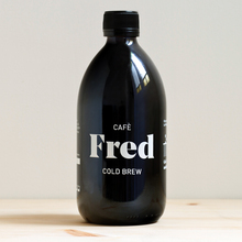 Cafè Fred cold brew