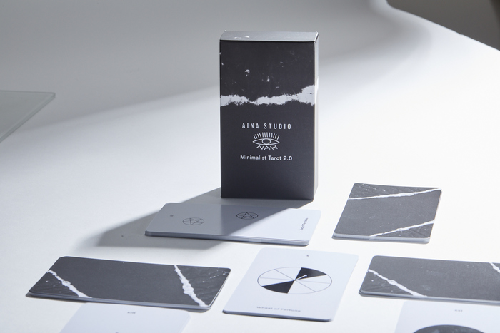 Aina Studio Branding 3