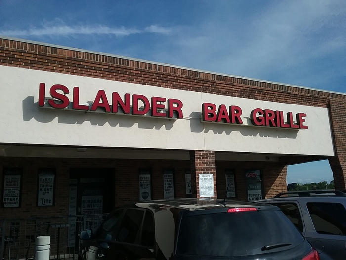 Islander Bar Grille 2