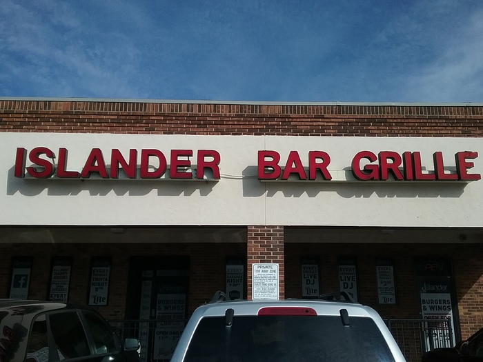Islander Bar Grille 1