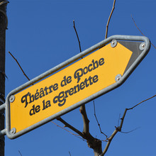 Théâtre de Poche de la Grenette