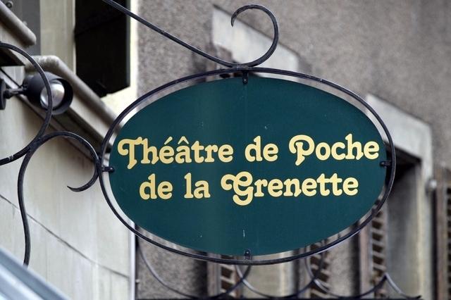 Théâtre de Poche de la Grenette 2