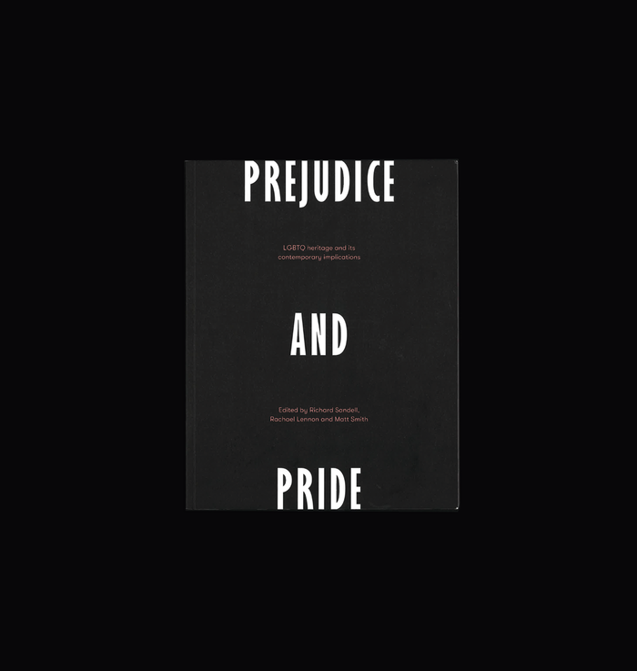 Prejudice and Pride 1