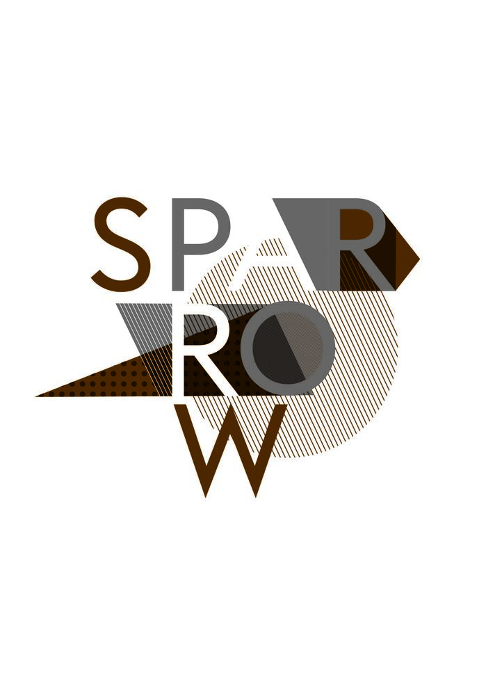 """""""Sparrow"""" poster"""