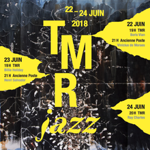 TMR Jazz, Théâtre Montreux Riviera