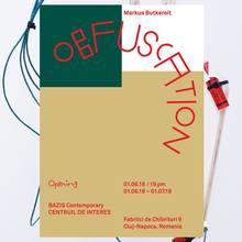 <cite>Obfuscation</cite> – Markus Butkereit