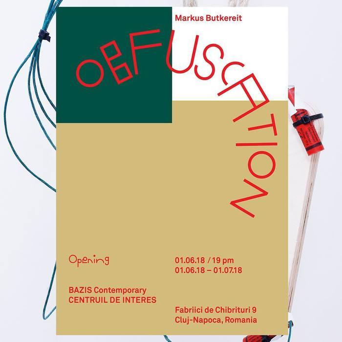 Obfuscation – Markus Butkereit 1