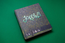 <cite>Jardins</cite> exhibition catalog