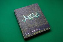 <cite>Jardins</cite> exhibition catalog
