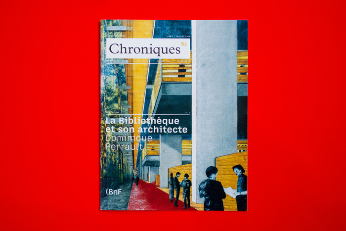 Chroniques de la BnF #82 1