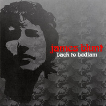 James Blunt album art (2004–2006)